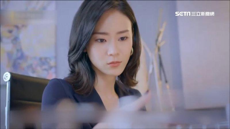 擺脫甜美!鍾瑶《鯊魚》飾演職場女強人 霸氣砸場圈粉無數