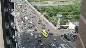 竹縣推十大交通建設,首棒是等了23年的台1線替代路(圖/新竹縣政府)