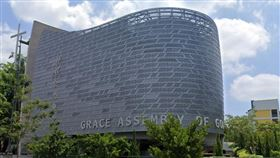 (圖/翻攝自Google Map)神召會恩典堂,Grace Assembly of God Church,新加坡,教堂