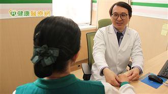 關節莫名腫痛 小心類風濕性關節炎