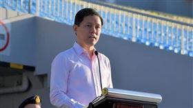 新加坡貿易與工業部長陳振聲 圖/Chan Chun Sing臉書