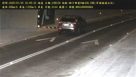屏東,台東,草埔隧道,南迴公路,超速,危險駕駛