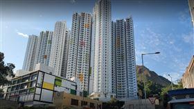 香港檢疫中心「內部照」曝光!獨立空間、專人24小時監控(圖/翻攝自Google map)