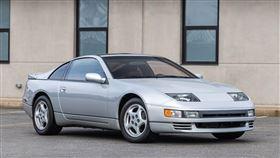 ▲1990年Nissan 300ZX。(圖/翻攝網站)