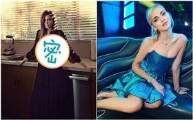義大利時尚部落客琪亞拉法拉格尼(Ciara Ferragni)。(圖/翻攝自IG)