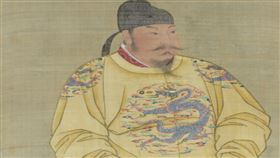 唐太宗,李世民 圖/翻攝維基百科