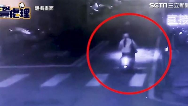 塑膠袋「掛枝頭招手」 員警找到女屍
