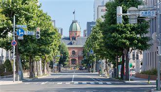 防疫情擴大 札幌中小學後天起全停課