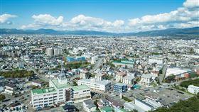 日本,札幌,北海道 圖翻攝自pakutaso