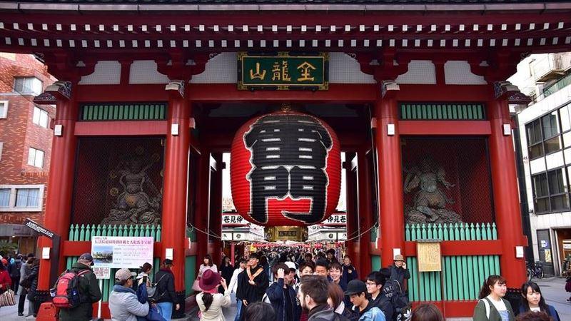 CDC列日本一級旅遊警示 與港並列