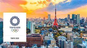 武漢肺炎疫情蔓延,會否影響今夏東京奧運引發關注。(圖取自國際奧林匹克網頁olympic.org)