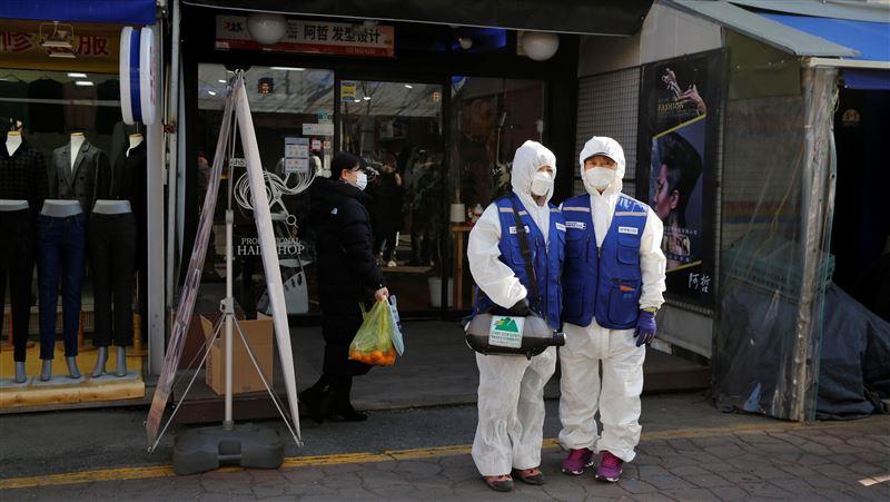南韓一夜增52名確診…大邱、慶北清道郡成「特別管理區」