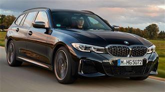 提供雙車型 BMW推出柴油性能新作
