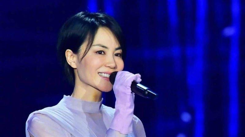 王菲是北京人 為何把粵語唱成經典?