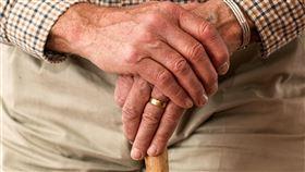 老伴,病逝,爺爺,離別(翻攝自Pixabay)