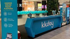 中小企業處,kkday,創新國際行銷計畫,休閒旅遊主題產業聯盟