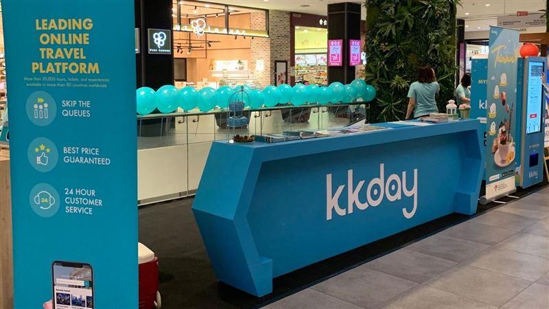 KKday8員工遭資遣 勞動局:近20家業者申請無薪假