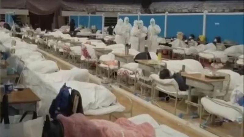 康復人數破萬?武漢醫揭「病患出院」內幕:毫無底線可言
