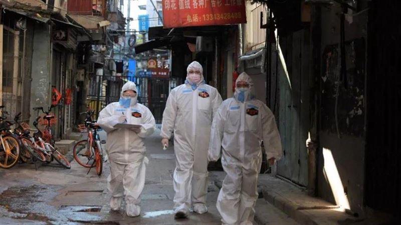 監獄內武漢肺炎確診數暴增 重症醫:中國哪裡都會感染