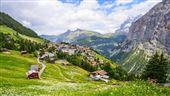 瑞士獨特玩法、官方推薦旅遊路線一次