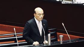 蘇貞昌(圖/記者林恩如攝影)