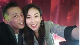 莊思敏今傳出與台珍珠奶茶董事結婚。(圖/翻攝自莊思敏IG)