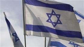 (圖/Pixabay)以色列,國旗