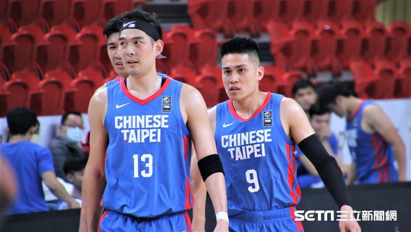 Re: [新聞] 中華男籃去年因疫情缺賽亞洲盃 遭開罰504萬
