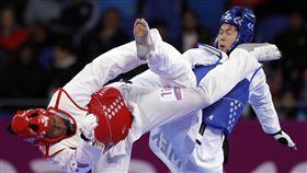 ▲奧運跆拳道亞洲區資格賽將移師約旦舉行。(圖/美聯社/達志影像)