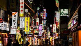 南韓 韓國(示意圖/翻攝自pixabay)