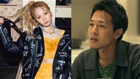 Ami宣布與型男建築師半田悠人登記結婚。(圖/翻攝自Ami IG)