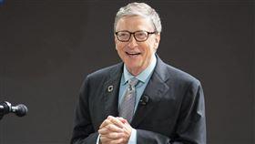 美國微軟創辦人比爾蓋茲(圖/翻攝自Bill Gates臉書)