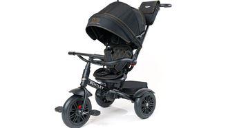 人人都買得起 賓利推出限量嬰兒車