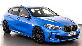 ▲AC Schnitzer為BMW 1 Series推出改裝套件(圖/翻攝網路)