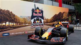 ▲台中車迷可以與台北車迷一樣,就近體驗F1。(圖/文化休閒運動協會提供)