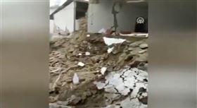 地震,土耳其,伊朗,死亡,強震(圖/翻攝自twitter-@Aeternum7)