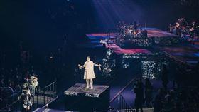吳青峰台北小巨蛋演唱會第二天 環球唱片提供