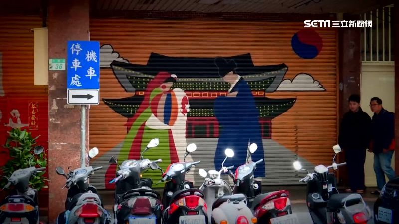 疫情失控 恐衝擊「永和韓國街」生意