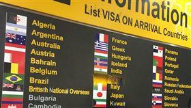 印尼機場資訊烏龍 錯標台灣成中華台北 印尼雅加達國際機場內的看板竟把台灣註記為「 Chinese Taipei」。機場管理公司坦承疏失,將盡快恢 復成「Taiwan」。 中央社記者周永捷雅加達攝 105年8月25日