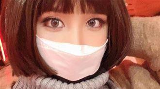 韓女星呼籲戴口罩 網不滿揭當地現況