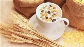 早餐示意圖 翻攝自Pixabay