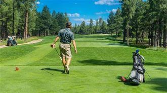 你知道打高爾夫球 可延年益壽嗎?