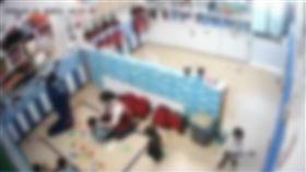 托嬰中心,幼保員,台南/翻攝臉書靠北惡質幼兒園