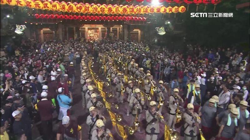 網選最靈十間廟 鎮瀾宮竟不是第一名