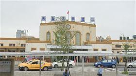 嘉義,嘉義車站,火車站(圖/翻攝自Google Map)