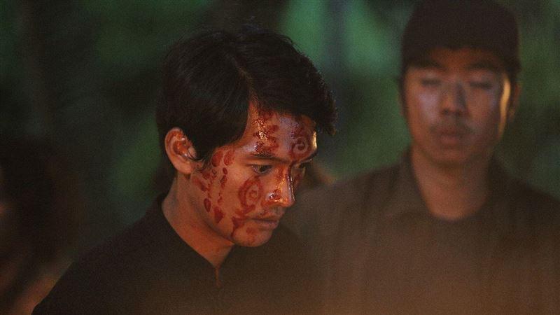 《古曼童》 創越南片在台票房記錄!