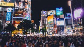 日本東京,翻攝自pexels