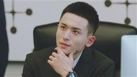 《誰都渴望遇見你》,張哲瀚,章若楠,王以綸(圖/愛奇藝台灣站提供)