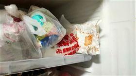 冰寶,尿布,冰箱,娘家,保冰(翻攝自爆廢公社)
