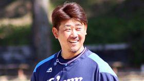 ▲日本職棒西武獅隊松坂大輔。(圖/翻攝自推特)